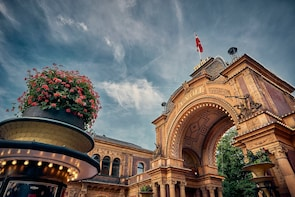 Tivoli Gardens Skip-the-Line Admission Monday to Friday