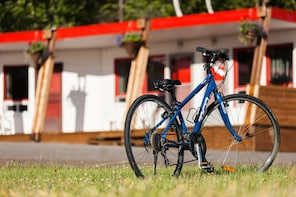 Get Active, Rent a Bike: Cycle and Explore Ile d'Orleans!