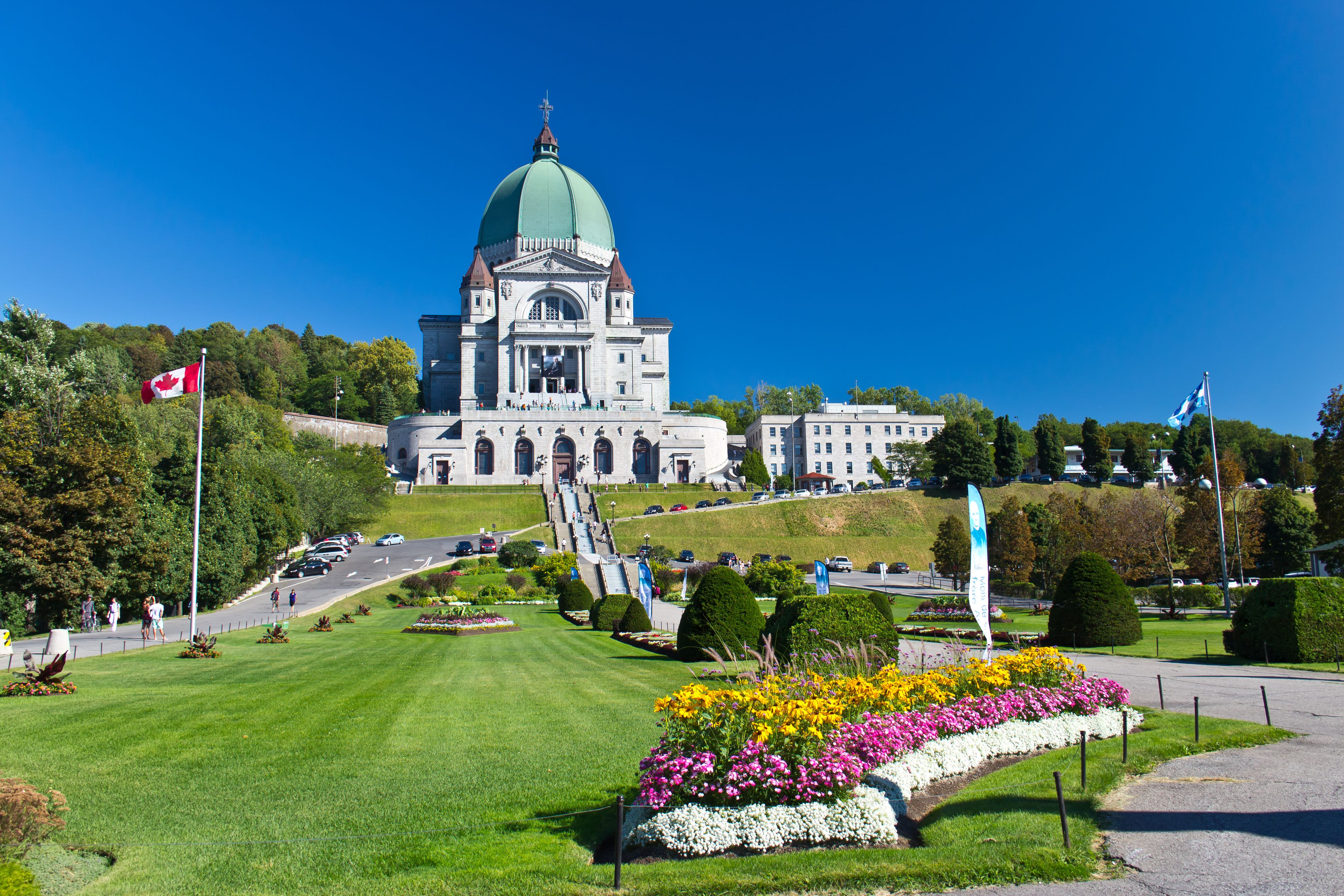 Skip-the-Line: Ultimate Montreal Morning Tour