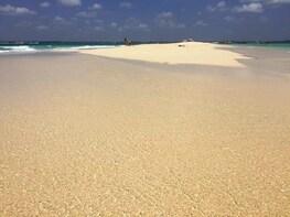 Nakupenda Beach Day Tour in Zanzibar includes Sea Food Lunch