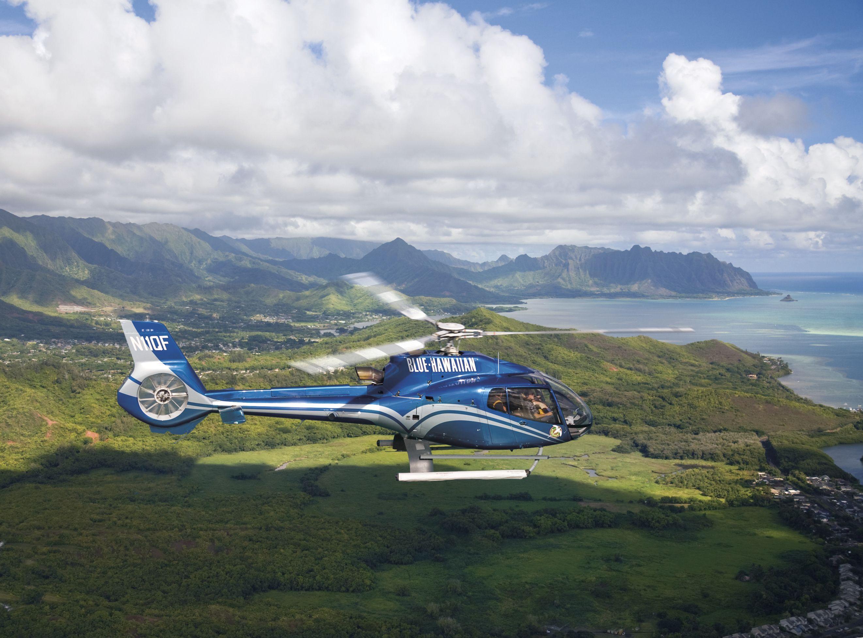 Oahu Spectacular
