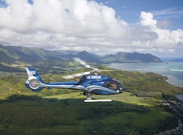 Oahu Spectacular Helicopter Tour from Ko Olina