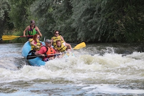 Half-Day River Rafting Trip