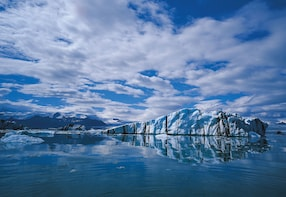 Two-Day Jökulsárlón Glacier Lagoon and South Coast Tour