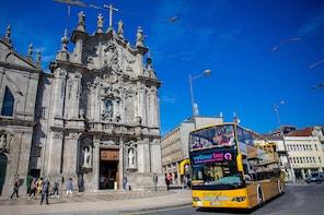 Porto - Hop-On Hop-Off Porto Vintage Tour