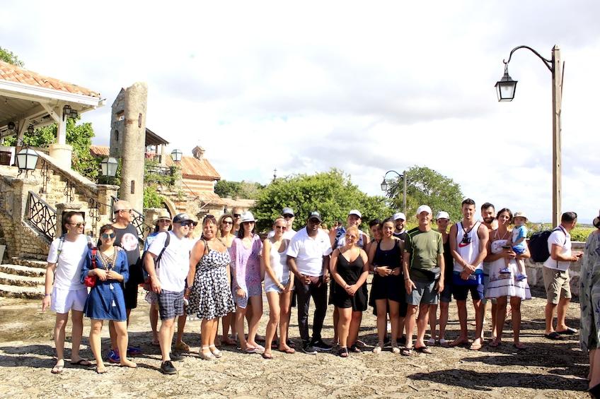 All Inclusive Day Trip to Altos de Chavon & Saona Island