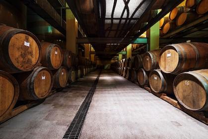 Santorini Wine Roads