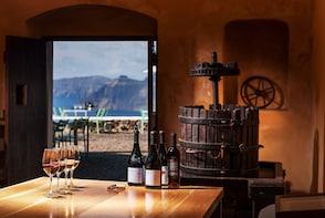Santorini Wine Roads-Sunset Tour