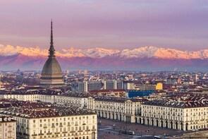 Torino: tour privato di 3 ore della città e Mole Antonelliana