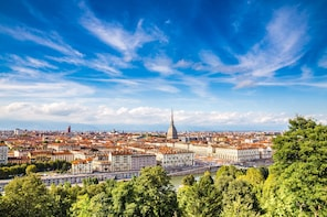 Turin 2-Hour Walking Tour with a Private Guide