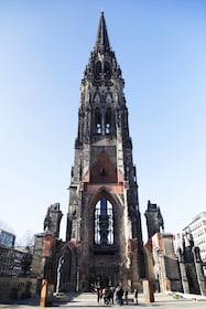 St. Nicholas' Church, Hamburg