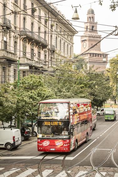 Apri foto 5 di 10. City Sightseeing Milan Hop-on Hop-off