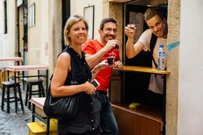 Lisbon's Favourites and Hidden Gems Private Tour