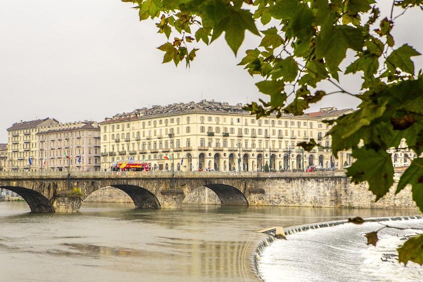 Charger l'élément 2 sur 10. City Sightseeing Turin Hop-on Hop-off