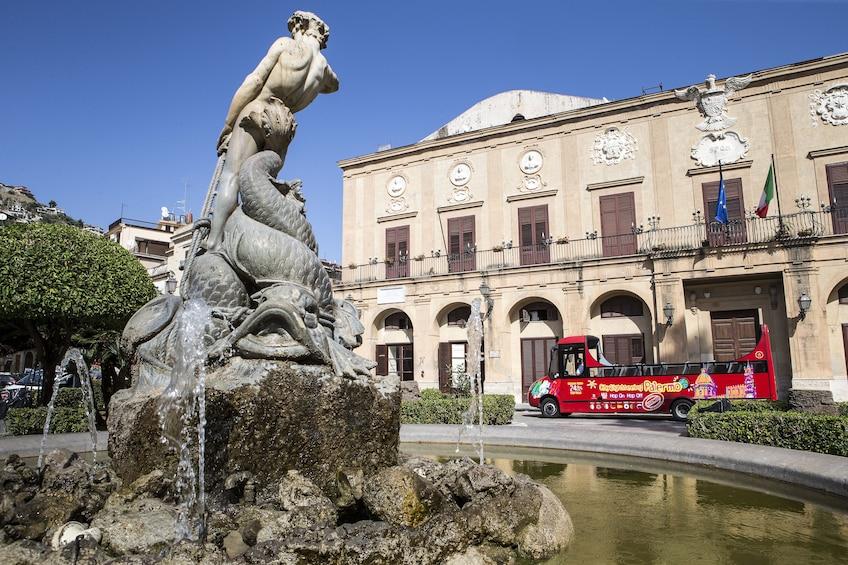 Foto 10 von 10 laden City Sightseeing Palermo Hop-on Hop-off