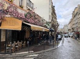 Montmartre Walking Tour: Paris' Best Art, Culture and Food