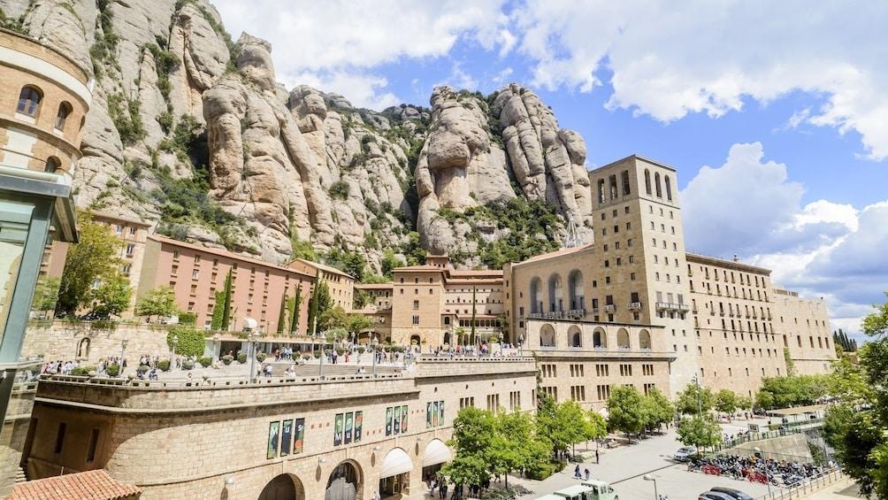 Show item 2 of 9. Santa Maria de Montserrat