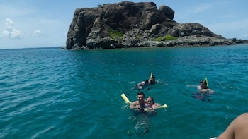 SXM Snorkelling & Discovery Tour (Full Day)