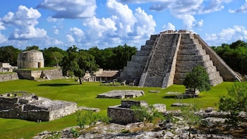 Acanceh, Mayapan, y Cenote Mysterious Places in Yucatán