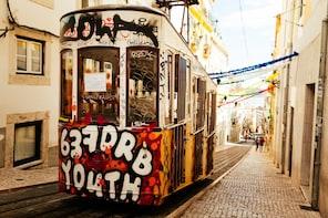 Private Kick Start Tour of Lisbon