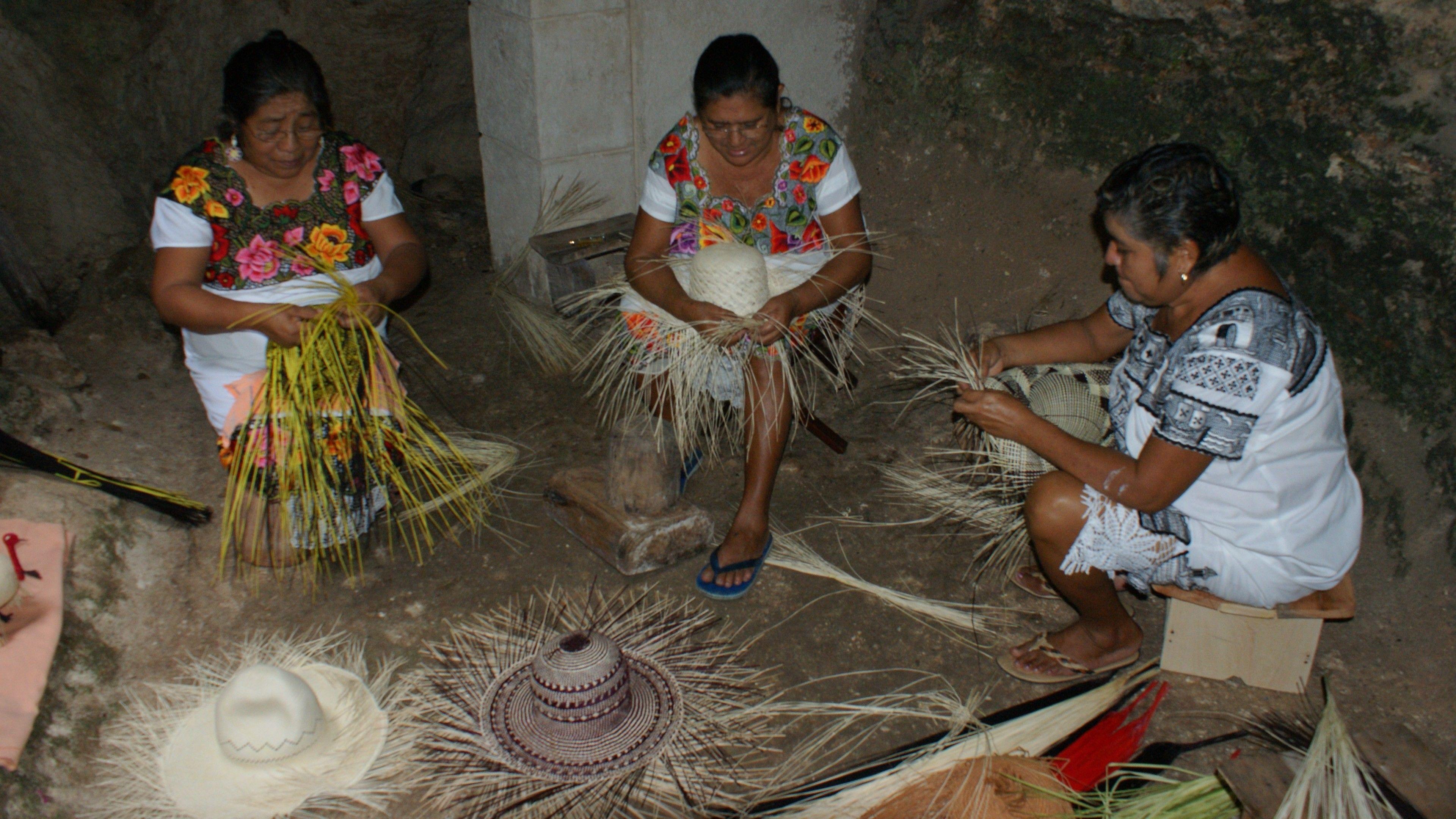Becal & Campeche from Mérida, Yucatán