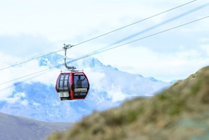Cardrona Alpine Resort Gondola Sightseeing Pass
