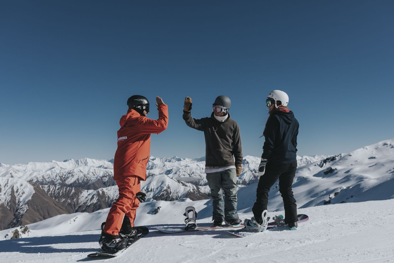 First Timer Ski/Snowboard Package