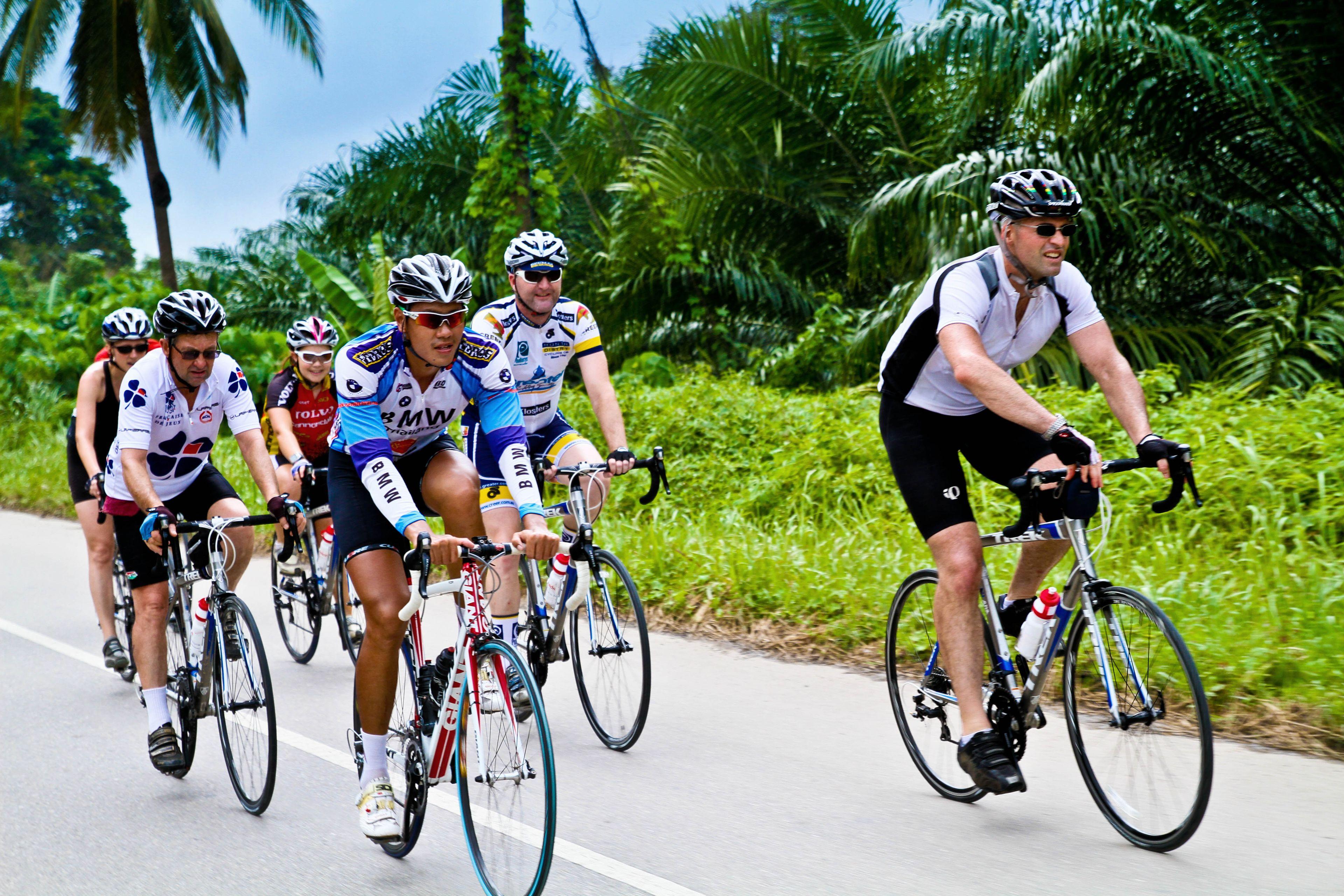 Phuket Century Ride