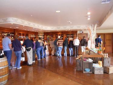 Winery in Lake Tahoe