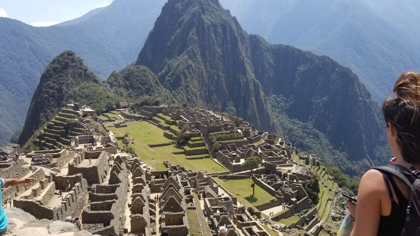 Machu Picchu Full Day Tour from Cusco by Train