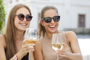 Smartphone-Guided Paso Robles Wine Walk with Tastings