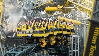 Alton Towers Resort Tickets