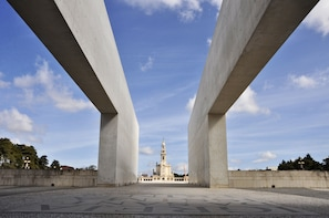 Small-Group Half-Day Tour to Fatima
