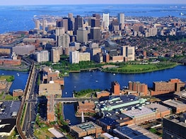 Boston 1 Day Tour from New York City in Spanish