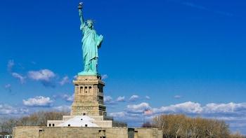 60-Minute Cruise Around the Statue of Liberty & Ellis Island
