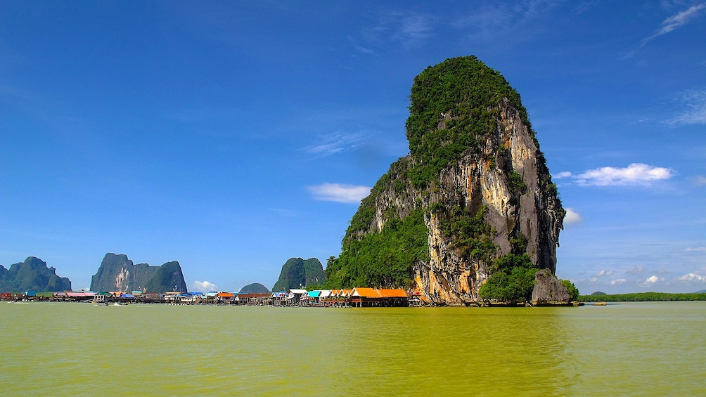 Foto 2 von 10 laden James Bond Island by Premium Speedboat with Lunch & Canoe