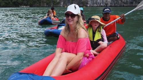 James Bond Island by Premium Speedboat with Snorkeling