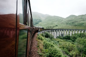3 Day Isle of Skye and Highlands with Jacobite Steam Train