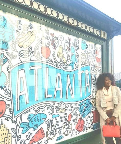Atlanta Sightseeing Tour