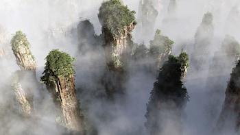 Private Zhangjiajie 4-Day Trip Including Enshi Grand Canyon