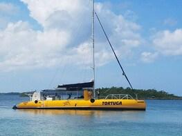 Sunset Catamaran Cruise & Ricks Cafe