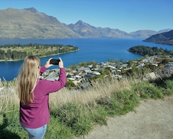 Queenstown, Arrowtown Sightseeing and Tasting Tour