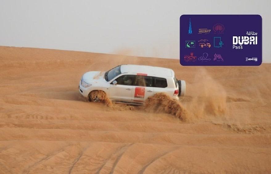 The Dubai Pass - Select
