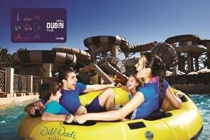 The Dubai Pass - Flexi