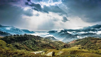Sapa 2-days Homestay in Ta Van