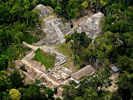 2 Day trip to Tikal and Yaxha by air from Guatemala City