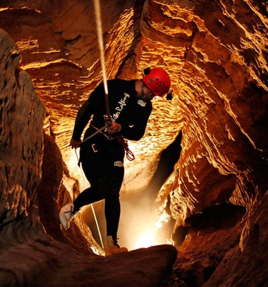 Show item 1 of 4. Blackwater Rafting and Caving ex Auckland or Rotorua