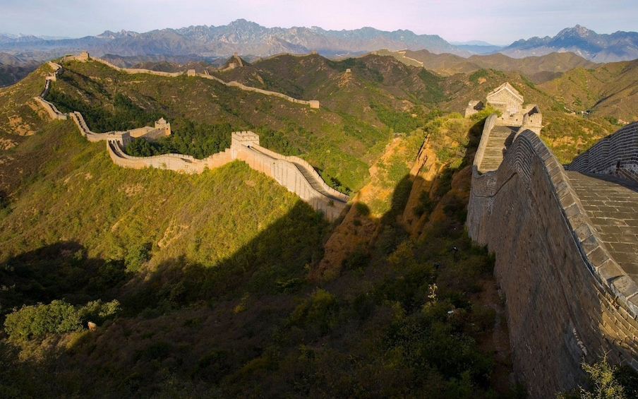 Show item 1 of 3. Great Wall of China
