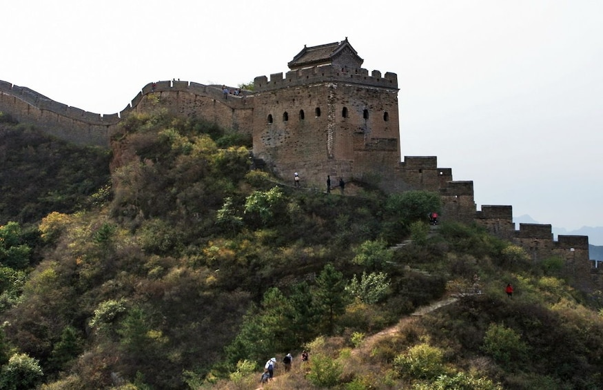 Show item 2 of 3. Great Wall of China