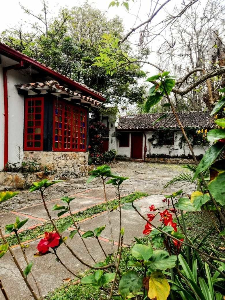 Coffee Tour to Hacienda Coloma